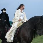 Komm zum Pferd